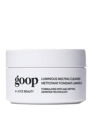 Goop GOOP LUMINOUS MELTING CLEANSER