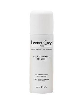 Leonor Greyl - Shampooing au Miel Gentle Volumizing Shampoo 4 oz.