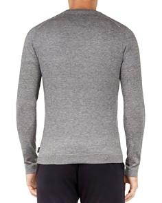 Ted Baker - Noel Knit V-Neck Sweater
