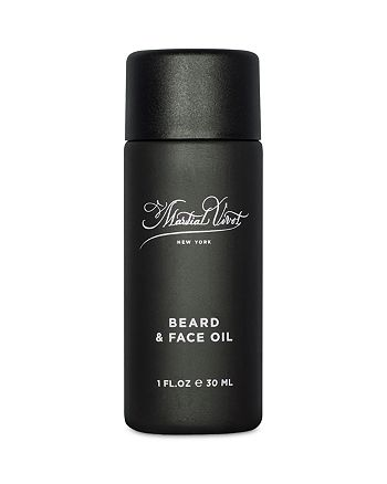 Martial Vivot - Beard & Face Oil 1 oz.