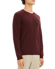 Theory - Valles Cashmere Pullover Sweater