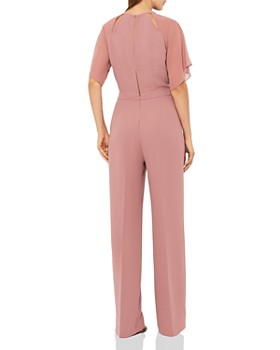 REISS - Scarlet Wide-Leg Jumpsuit - 100% Exclusive