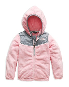 The North Face® - Unisex Oso Fleece Jacket - Little Kid
