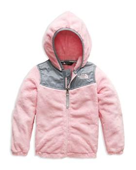 The North Face® - Girls' Oso Fleece Jacket - Little Kid
