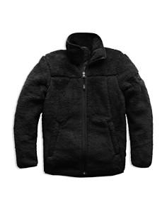 The North Face® Girls' Hampshire Full-Zip Fleece Jacket - Little Kid, Big Kid - Bloomingdale's_0