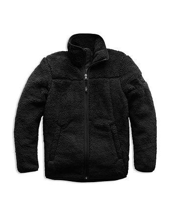 The North Face® - Girls' Hampshire Full-Zip Fleece Jacket - Little Kid, Big Kid