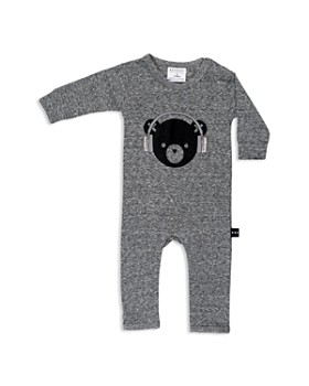 Huxbaby - Unisex DJ Hux Jersey Romper - Baby