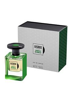 Jusbox - Green Bubble Eau de Parfum - 100% Exclusive