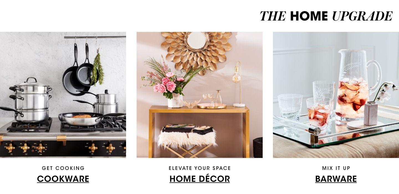 bloomingdales.com - Home Decor starting at just $9.95