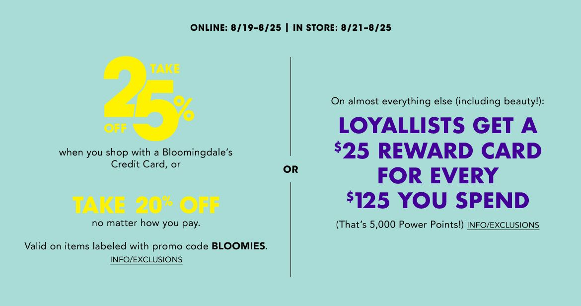 a3b4e1dea4a Designer Sale: Designer Clothes & Shoes on Sale - Bloomingdale's