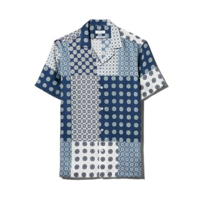 CASUAL BUTTON DOWNS