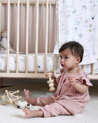 Nursery Must-Haves