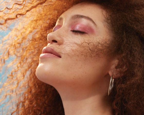 Explore Beauty Editorial
