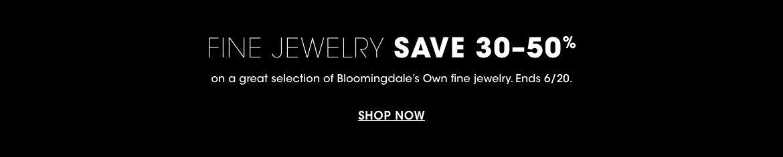 Fine Jewelry Bloomingdale's Own Sale