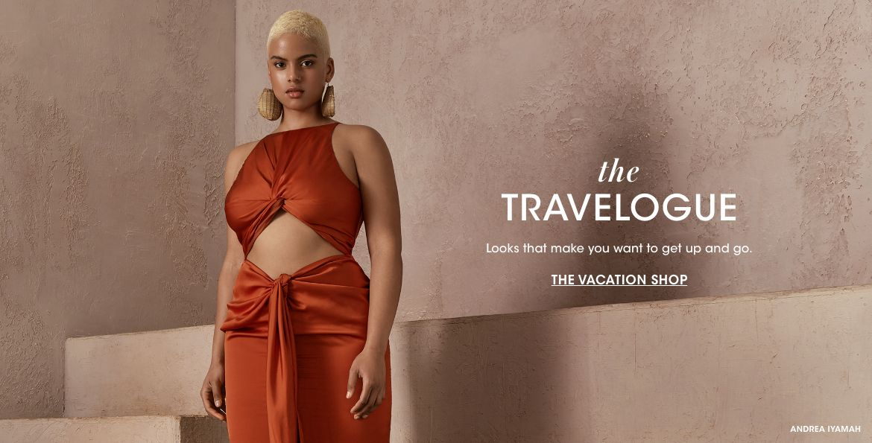 Explore The Vacation Shop