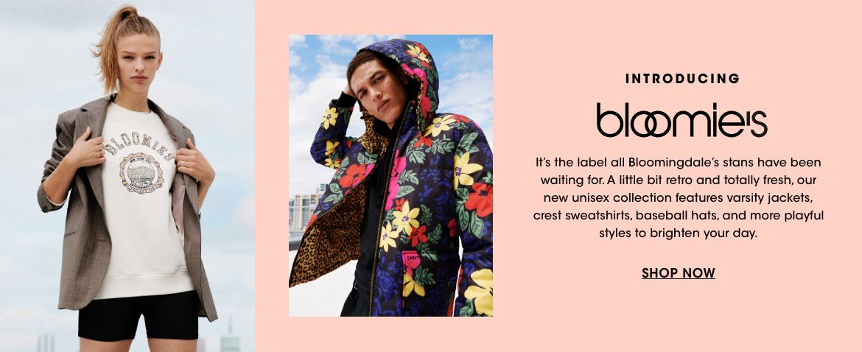 Explore Bloomie's