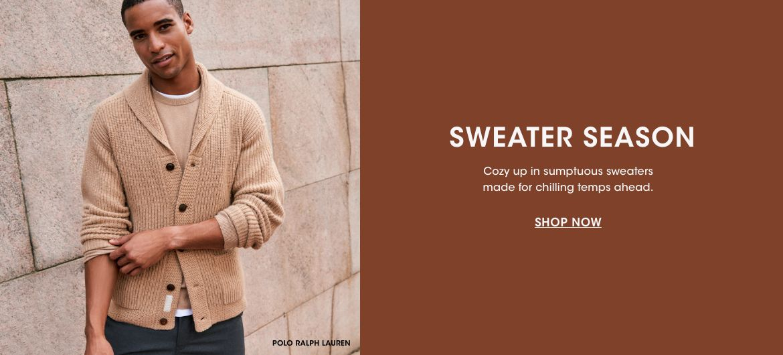 MENShopSweater