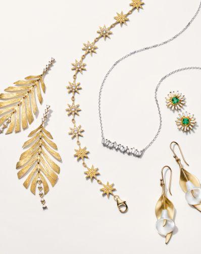 Fine Jewelry - Names to Know