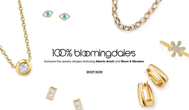 Designer Gold Exclusives