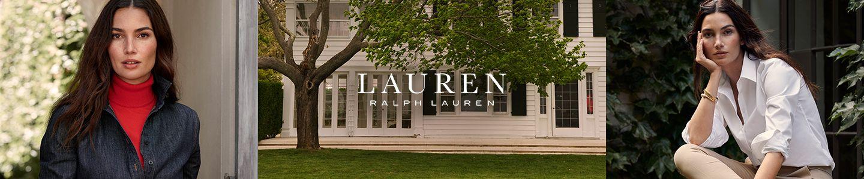 Lauren Ralph Lauren Women F19