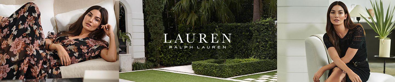 Shop Lauren Ralph Lauren