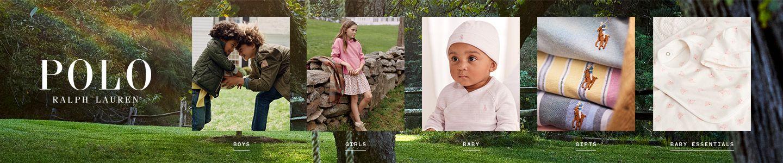 Shop Polo Ralph Lauren Kids
