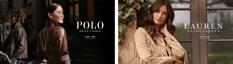 Shop Ralph Lauren for Women