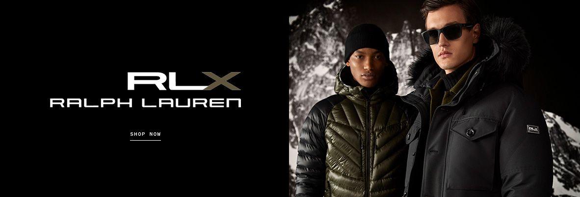 Shop Ralph Lauren RLX