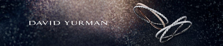 David Yurman Holiday Banner
