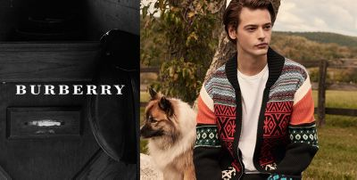BURBERRY MENS CLOTHING - BLOOMINGDALES