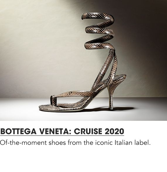 Shop Bottega Veneta Cruise 2020