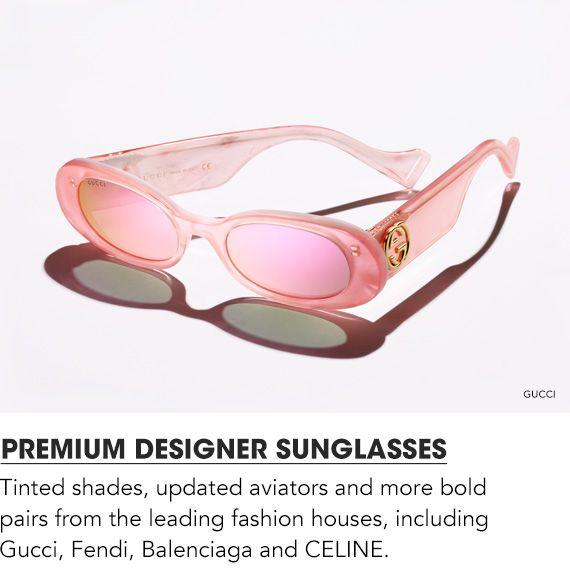 $Shop Premium Designer Sunglasses