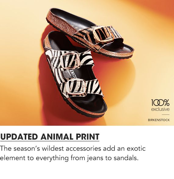 $Shop Animal Print Shoes