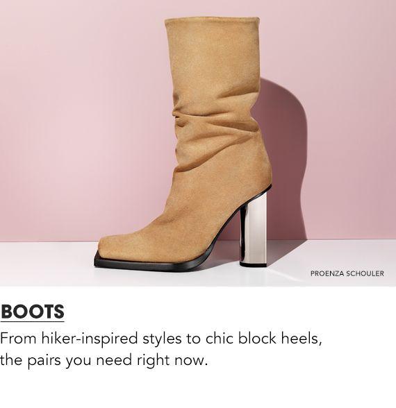 $Shop Boots