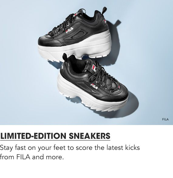 $Shop Limited Release
