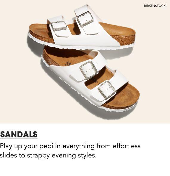 $Shop Sandals