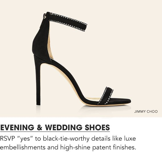 $Shop Evening & Wedding Shoes