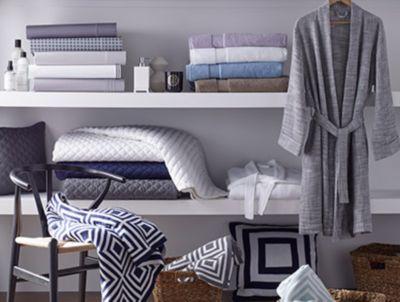 Bed & Bath Essentials