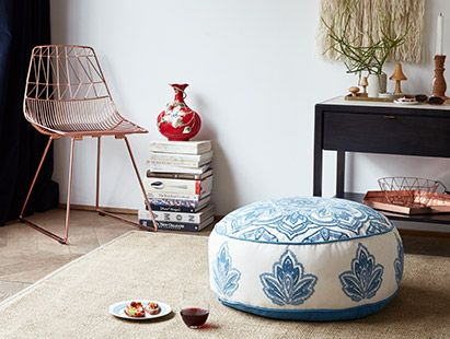 Eclectic Accents