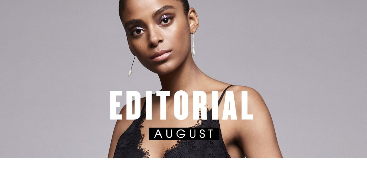 August Editorial