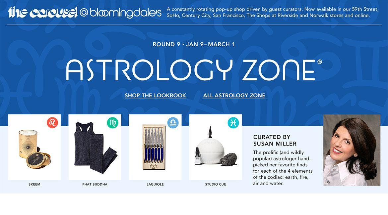 Explore Astrology Zone
