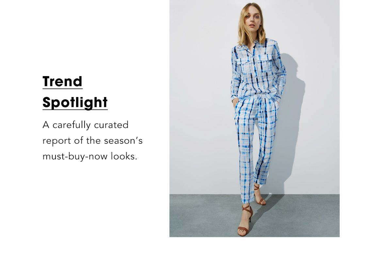 Trend Spotlight