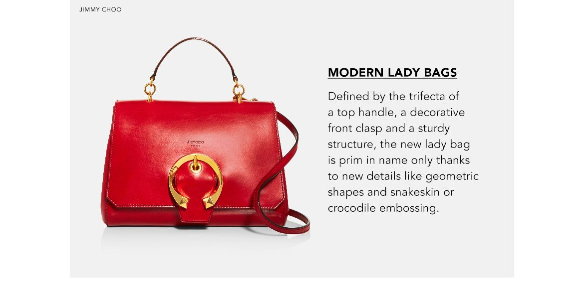 Explore Modern Lady Bags