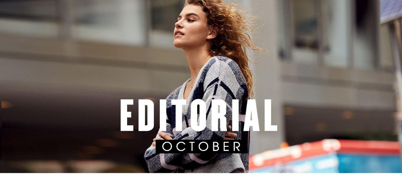 October Editorial