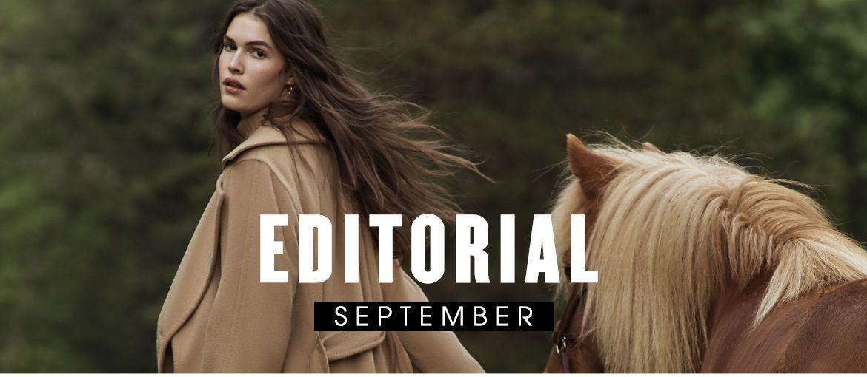September Editorial