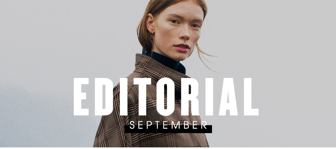 September Fashion Packed Life