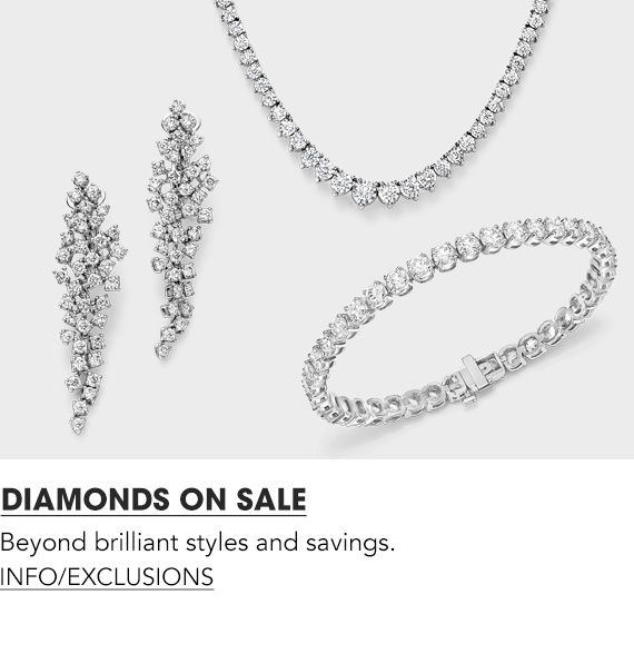 Diamonds On Sale 5/6/19