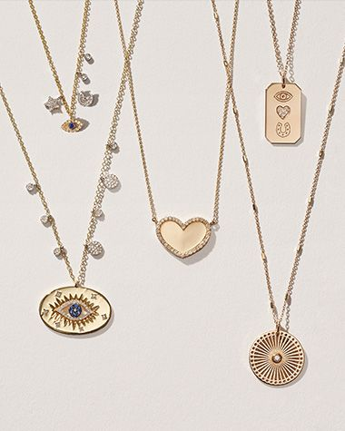 Meaningful & Symbolic Jewelry