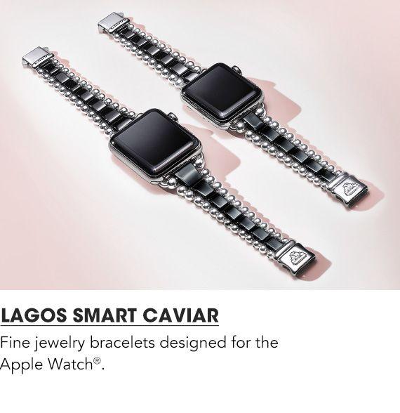LAGOS Smartwatch