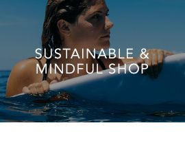 Sustainable + Mindful